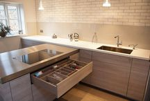 Bespoke Kitchens / Few images to show the sort of kitchens designed and manufactured @ 3rdEdition