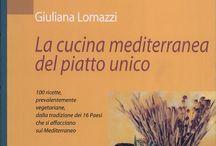 cucina mediterranea del piatto unico