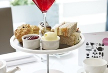 Afternoon Tea in Scotland / AfternoonTea.co.uk -  Scotlands most popular website for finding the perfect Afternoon Tea venue, with free online booking and instant confirmation by text and email.