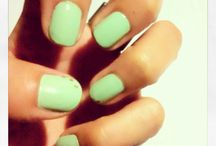 Nails / Uñas lindas
