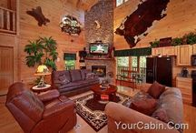 Smoky Mountain Cabins, Condos, & Hotels / Accommodations in the Smoky Mountains