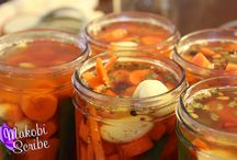 Pickling / by Tanya Madden-Alldredge