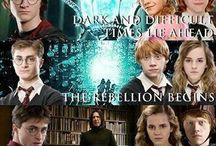 Harry Potter (love)