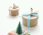 Envoltorios de regalo
