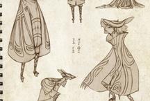 story designs