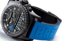 Breitling / Marque très reconnue dans le monde de l'horlogerie, surtout pour ses chronographes, découvrez la manufacture Breitling et sa célèbre Navitimer.