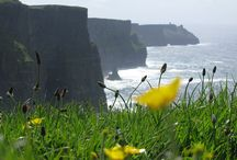 Love the Cliffs of Moher / The Mighty Cliffs of Moher