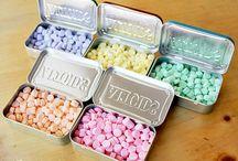 Candies :)