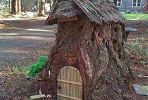 Tree Stumped