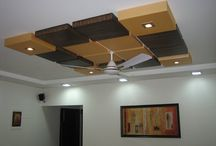 False Ceiling Designs / False ceiling designs for home