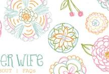 Favorite Teaching Blogs / A board for my favorite teaching blogs.