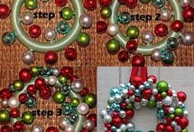 Christmas ideas and decor / by Susan Guida