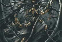 Grimm Reaper