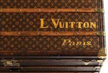 Luxury goodies / by Suzette Price