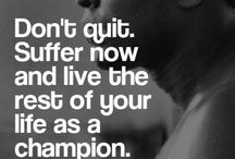 Champion Motivation