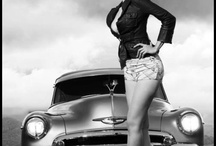 Lowrider, Bombs, Greaser and Pinup