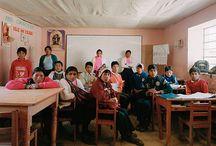 Escuela / School