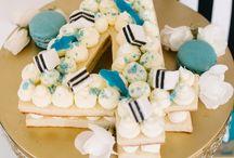 Biscuit Tart Cake