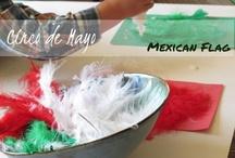 Preschool Cinco de Mayo / by Patricia Ispas