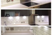 Tiling / We love tiles and these pictures will make you love them too.