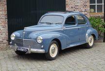 Peugeot 203/303/403