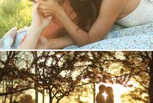Couples/ engagement shoot