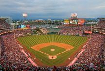 Baseball  / by Amanda Curtis