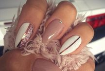 Gel Nails Designs