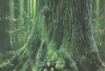 greenman/shamaan