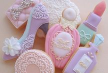 Amazing Sugar Cookies / by Jackie Ansotegui