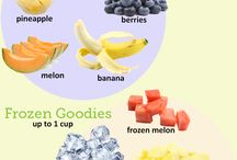 Shake/Smoothie Love / by Hope Goodner