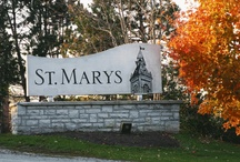 St. Marys, Ontario / The beauty of the Stonetown