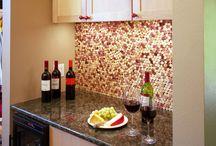 Bouchons de liège - Wine corks