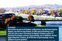 Hus til leie i Krakow i Polen http://www.wynajem.no / Hus til leie i Krakow i Polen Vi snakker norsk Hvis har du spørsmal - ring: Norge: 00 47 925 05 826 Polen: 00 48 794 136 397 http://www.wynajem.no