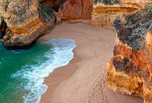 Beaches. Portugal