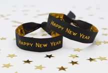 New Year / How to party with New Year