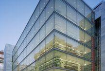 Architecture of Glass