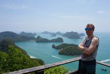 Travel into Thailand / Take a step into paradise and discover Thailand.