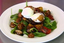 Recettes oeuf.ca