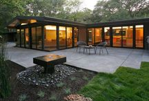 Mid Century Modern / by Norma Crain