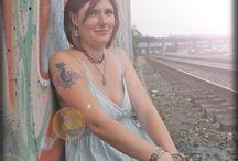 railroad / railroad tracks, taking you to faraway places.
