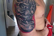 Marek / Tattoo
