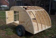 Camper autocostruiti