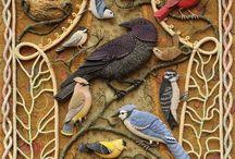Textilné výtvarníctvo