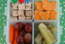 Back-to-School Lunch Ideas / by Lunds and Byerly's