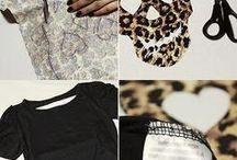 DIY - roupas