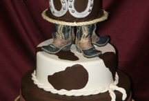 Horse Themed Parties and Weddings