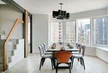 CitySpire Duplex | New York