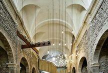 Ceilings / by Maureen Lyne