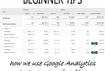 Blog Stat Tips / Blog analytics and stats